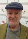 Der Bildhauer <b>Ulrich Rückriem</b>. - ulrich-rueckriem