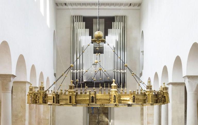 SamstagMittagsMusik im Hildesheimer Dom
