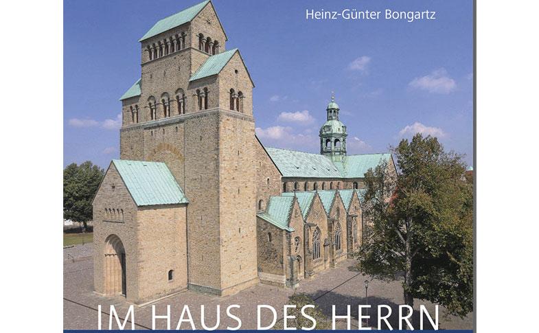 Buch Geistlicher Weg durch den Mariendom in Hildesheim