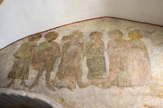 Die Steinbergkapelle des Hildesheimer Doms