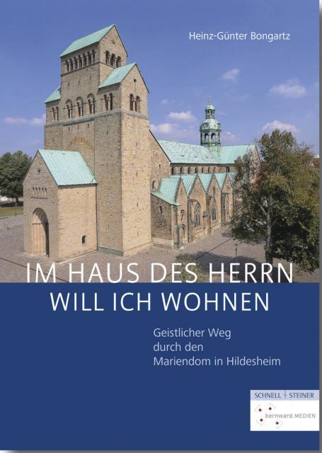 Geistlicher Weg durch den Mariendom in Hildesheim